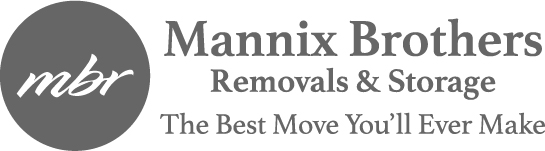 Mannix Brothers Removals Logo