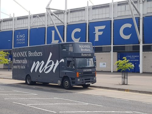 Outside LCFC